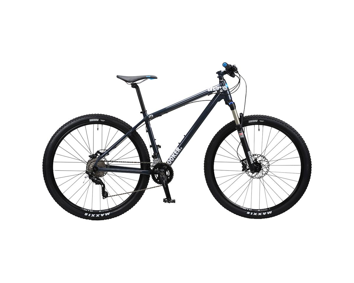 Charge Bikes Charge Cooker 29er Mountain Bike - 2016 Performance Exclusive (Grey)