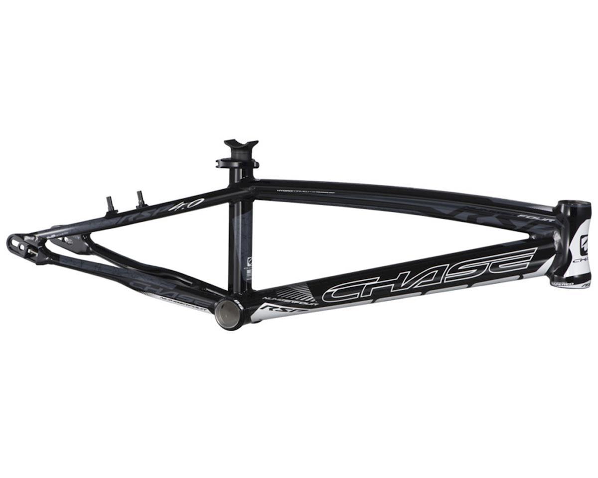 CHASE RSP4.0 Race Mini Bike Frame (Black) (Mini)