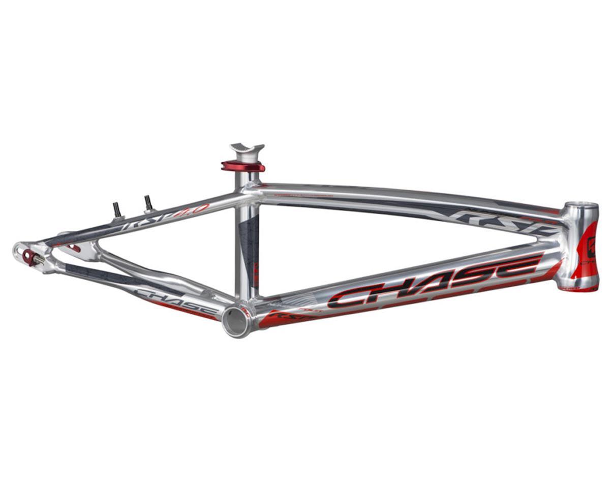CHASE RSP4.0 Race Mini Bike Frame (Red) (Mini)