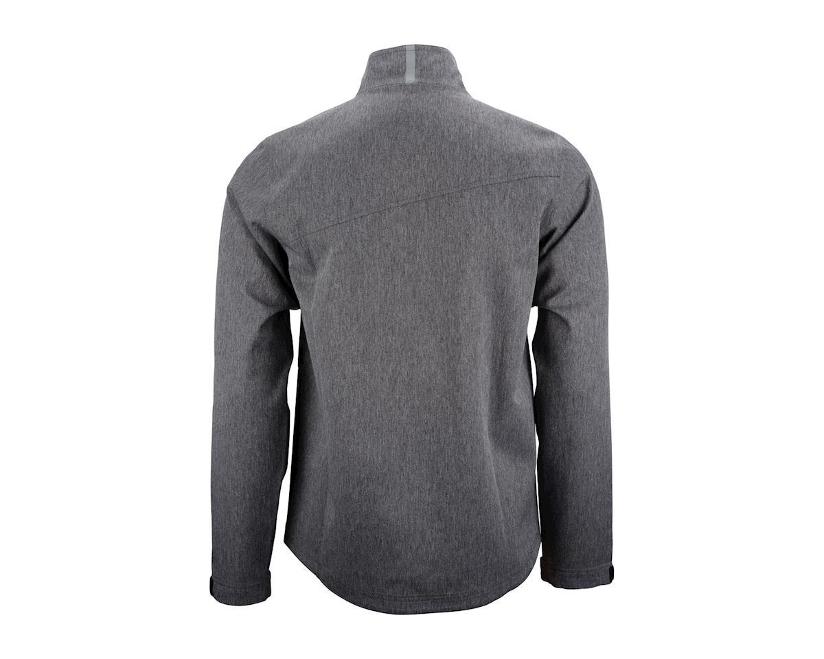 CHCB Shetler Jacket (Grey)
