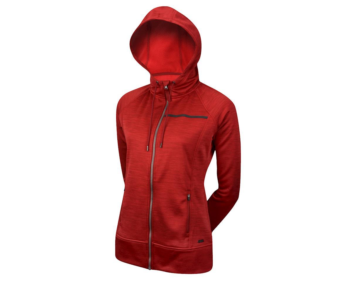 CHCB Women's Landis Hoodie (Red)