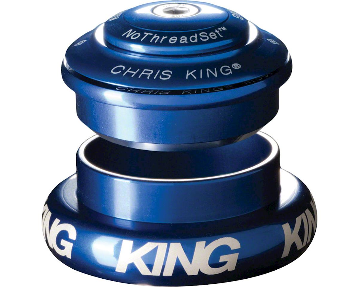 "Chris King InSet 7 Headset (Navy) (1 1/8 to 1.5"") (44mm)"