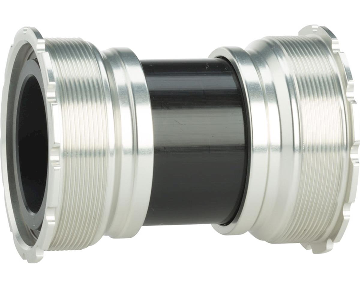 Chris King T47-30I 30mm Bottom Bracket, Silver