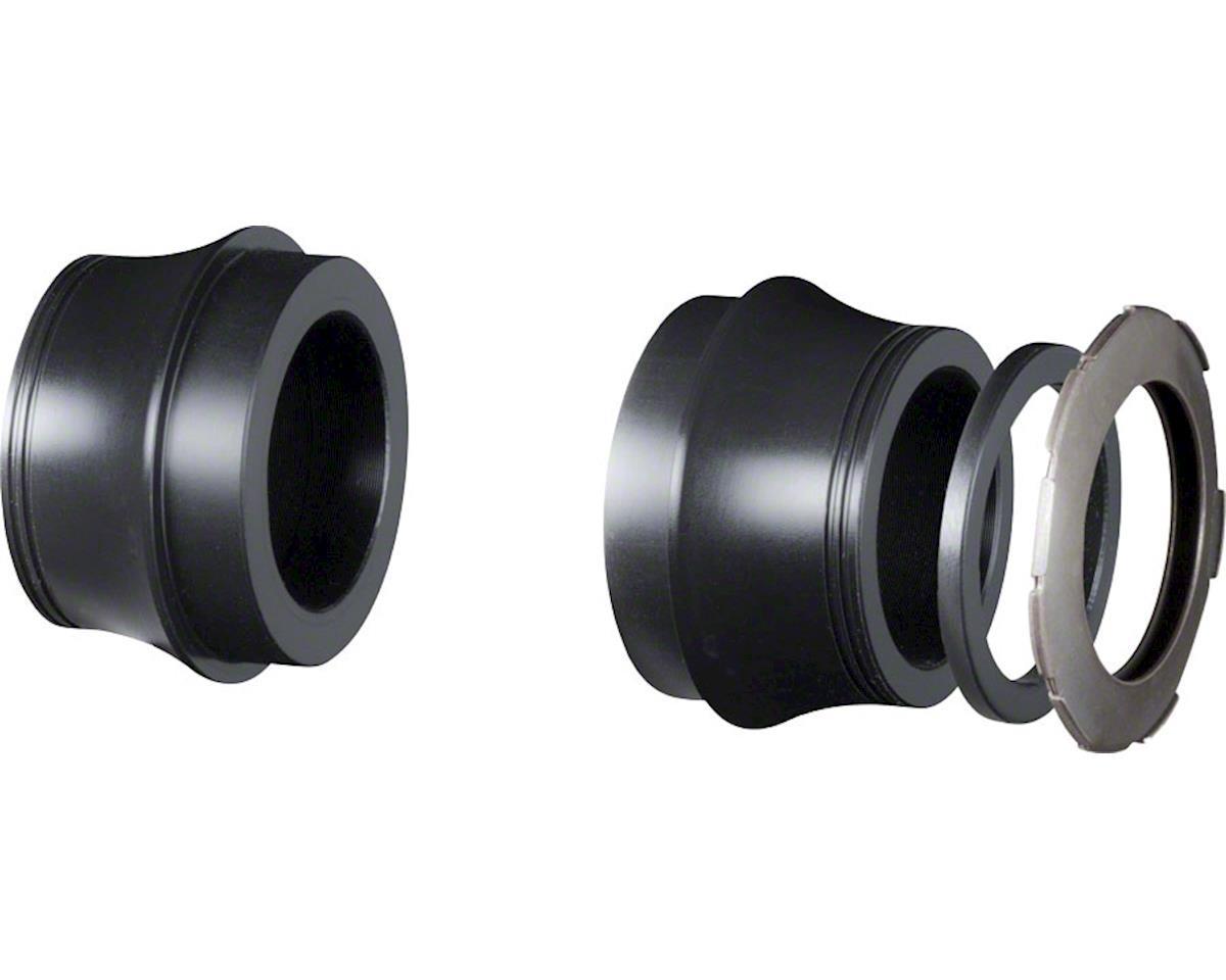 Chris King Press Fit 30 Bottom Bracket Conversion Kit #4, Stepped Mtn, 68mm