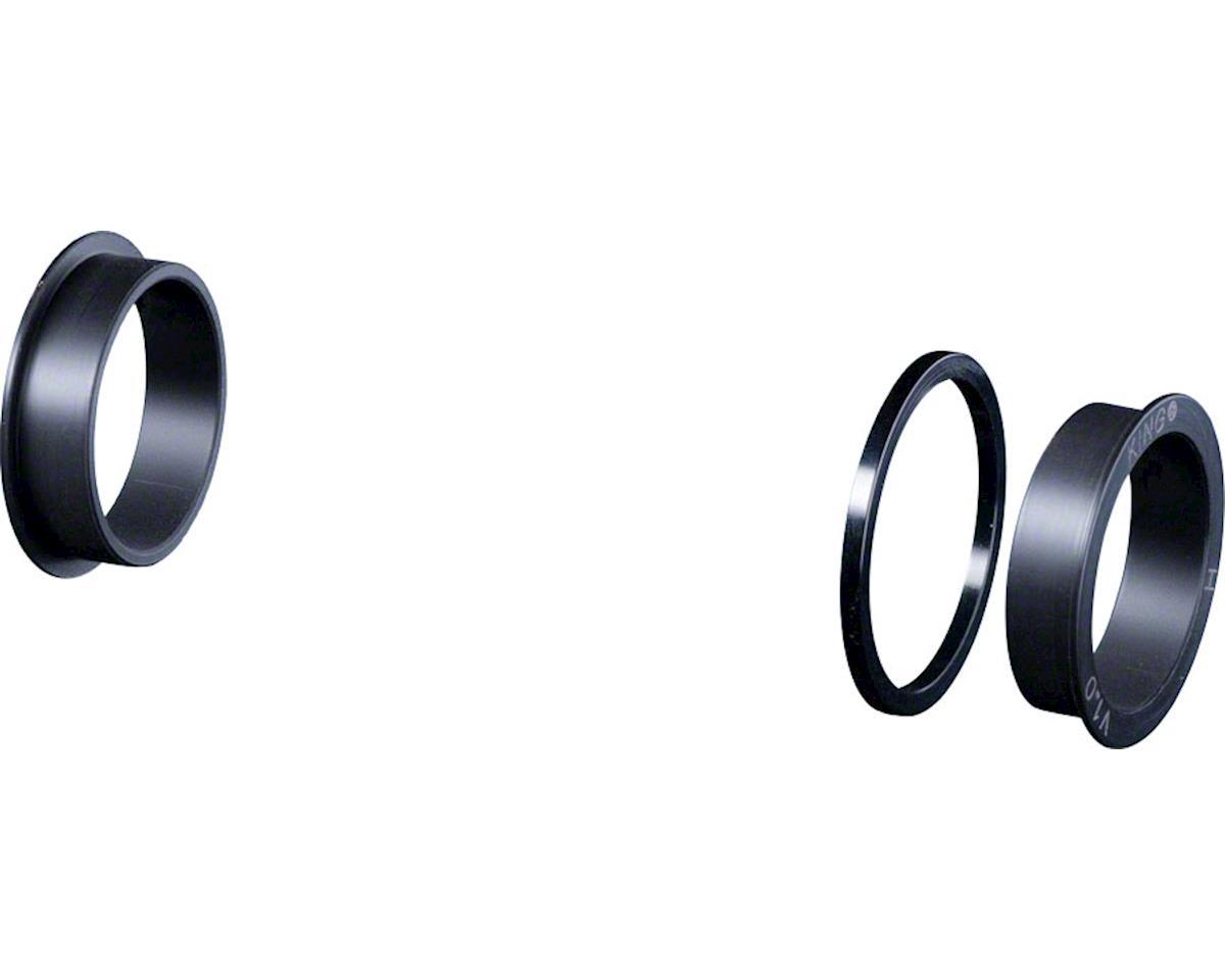 Chris King ThreadFit 24 Bottom Bracket Conversion Kit #12, Mtn, 73mm