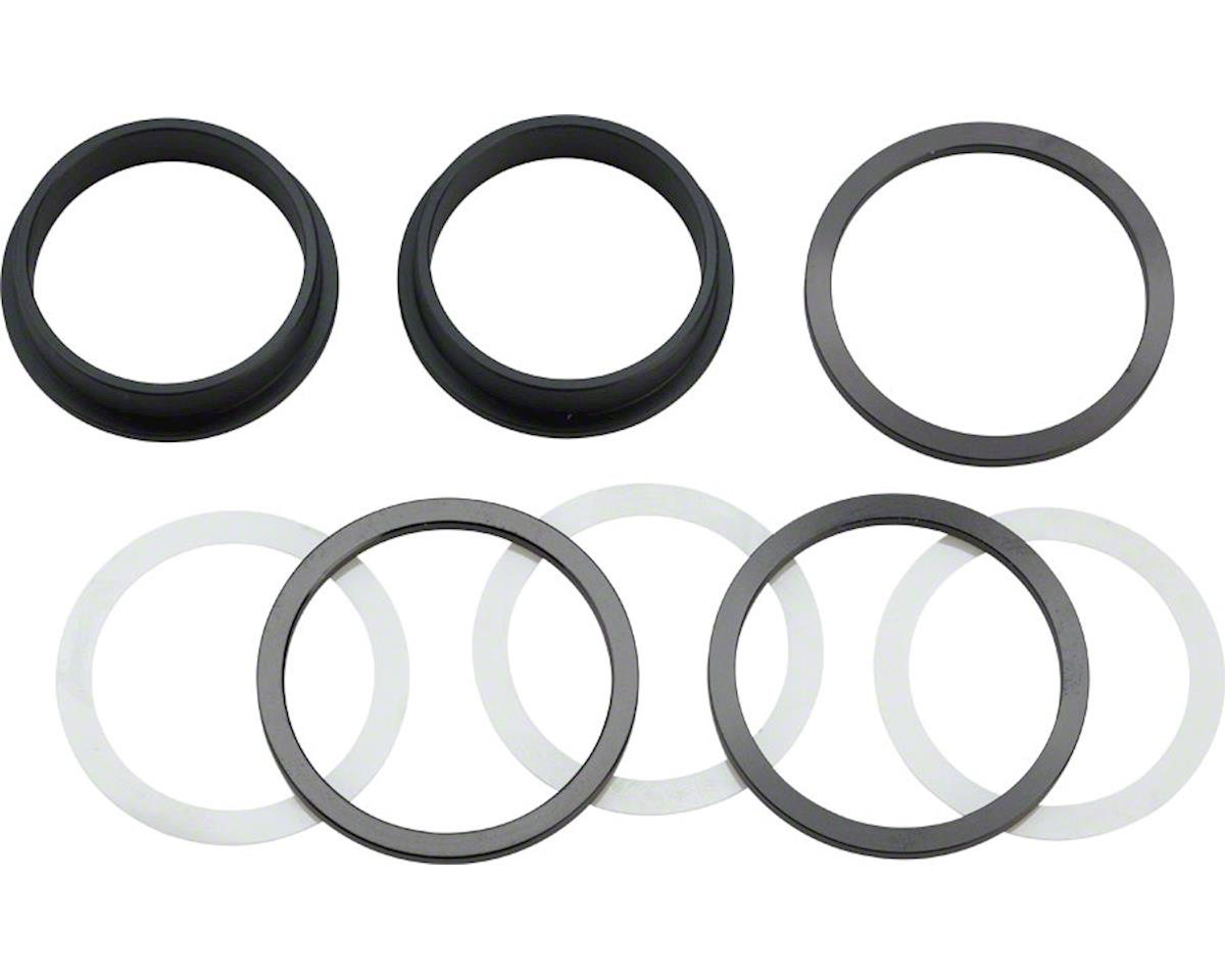 Chris King ThreadFit 30 Bottom Bracket Conversion Kit #21, Mtn Wide 73mm