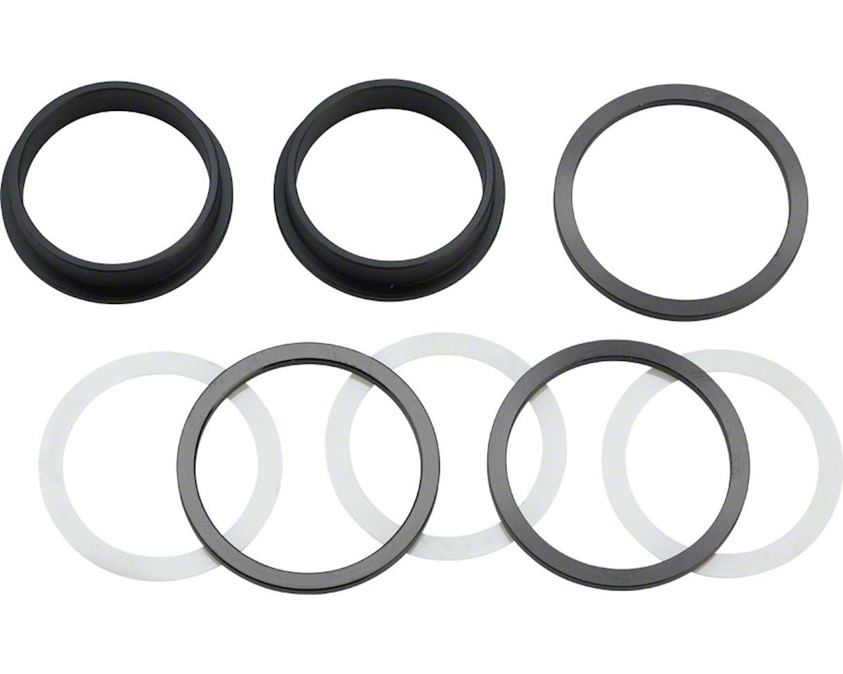 Chris King ThreadFit 30 Bottom Bracket Conversion Kit #23, Road Wide 68mm