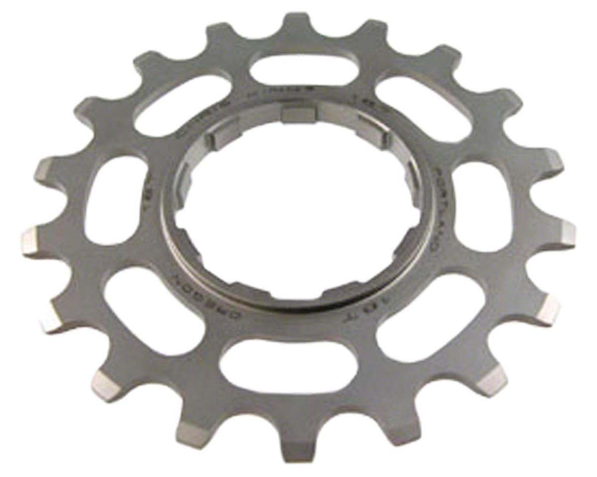 Stainless Steel Single Speed Cog, 20 Tooth 3/32""