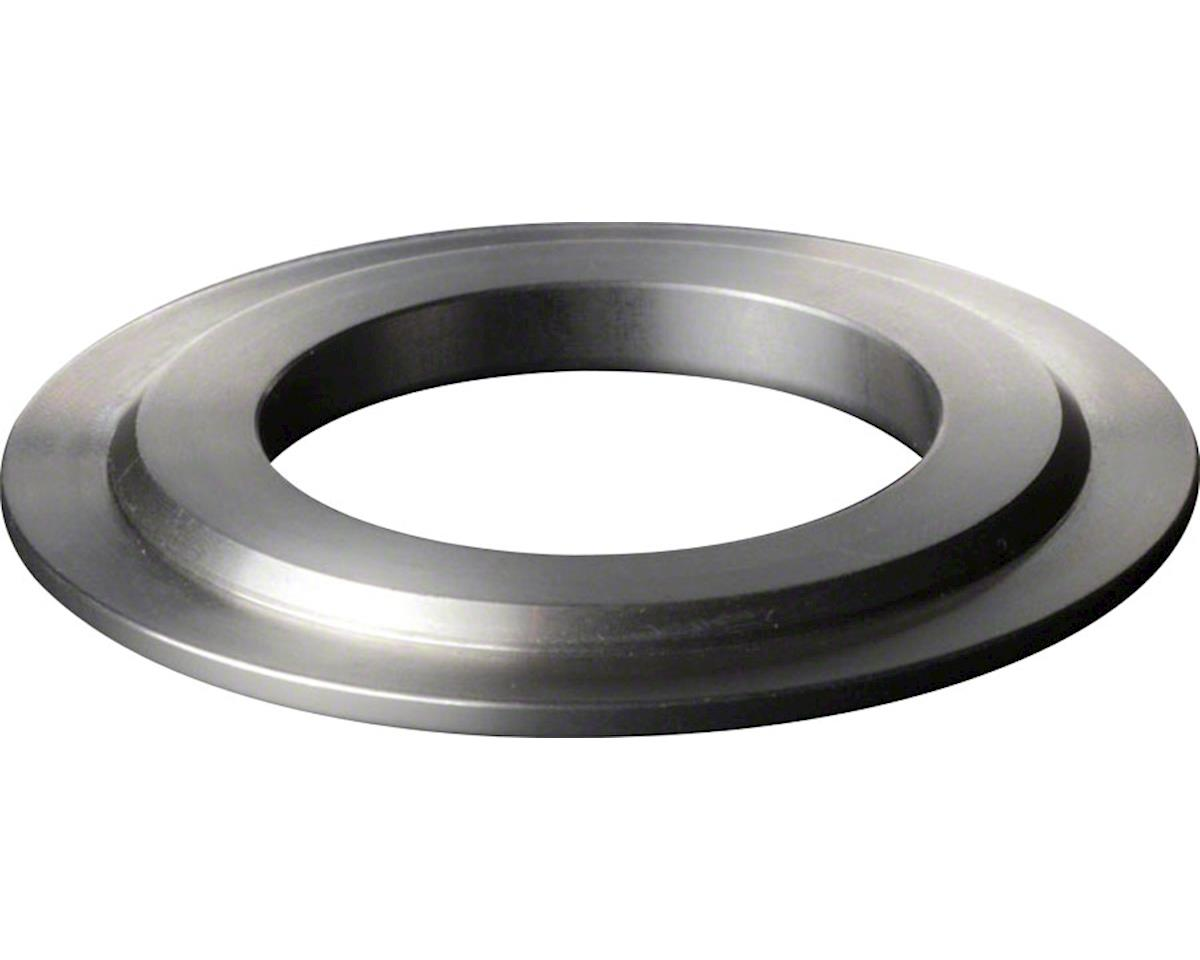 """Chris King Devolution Baseplate, 30.0mm ID for 1.5 lower bearing and 1- 1/8"""" ste"""