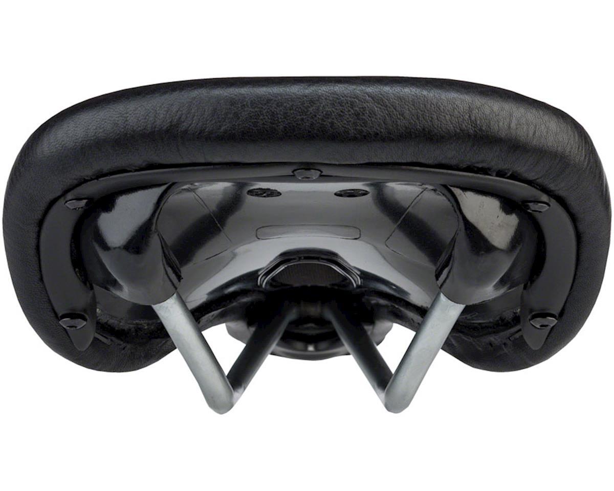 Chromag Trailmaster LTD Saddle (Black) (140mm Width)
