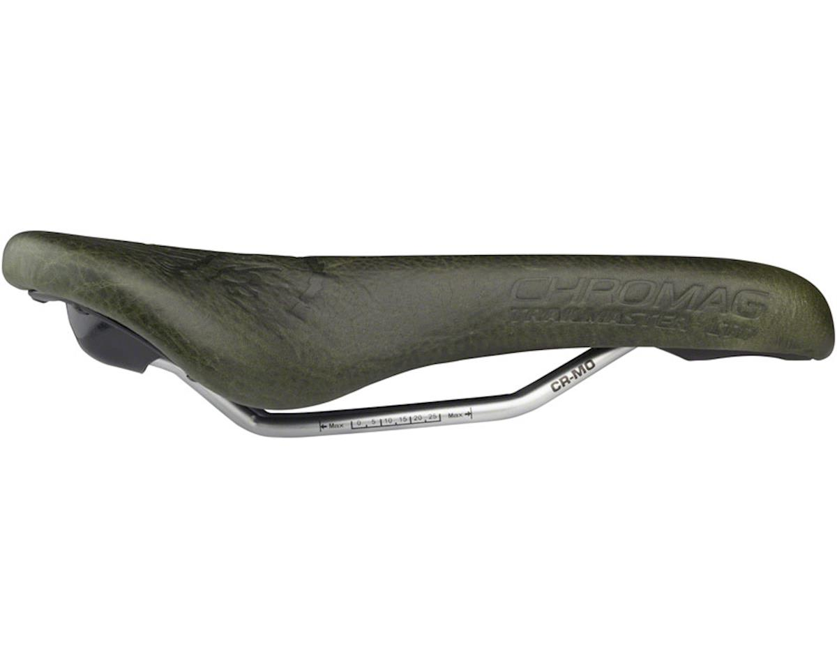 Chromag Trailmaster LTD Saddle (Pine) (140mm Width)
