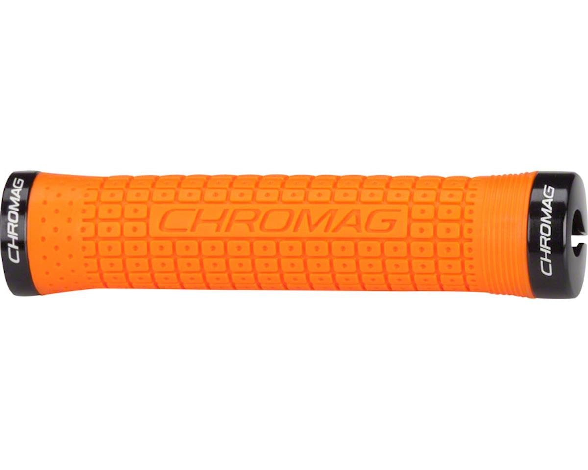 Chromag Clutch Grips (Orange)