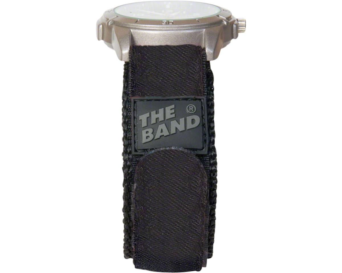 "Chums The Band Watchband (3/4"") (Black)"