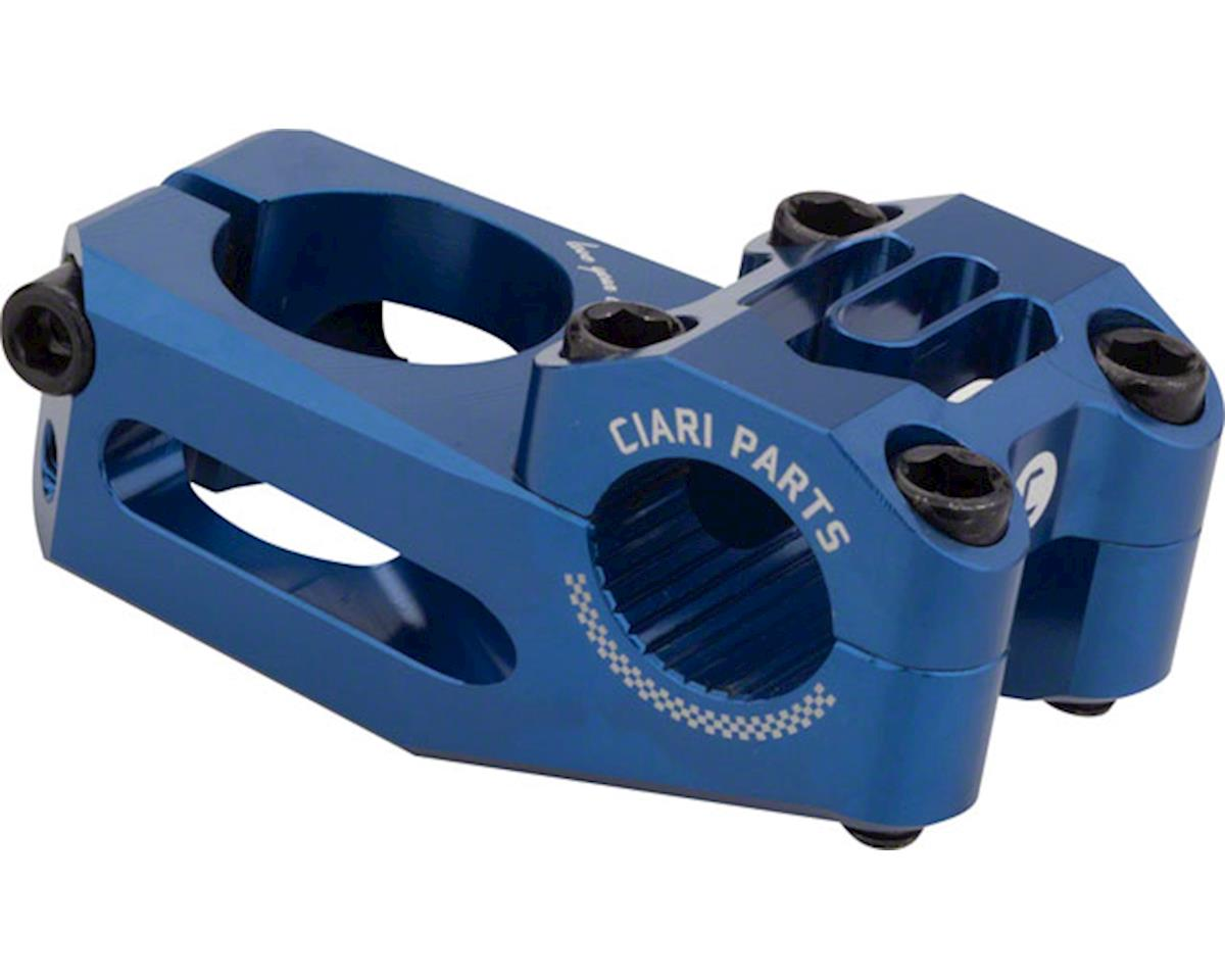 Ciari Monza T45 Top Load Stem Blue