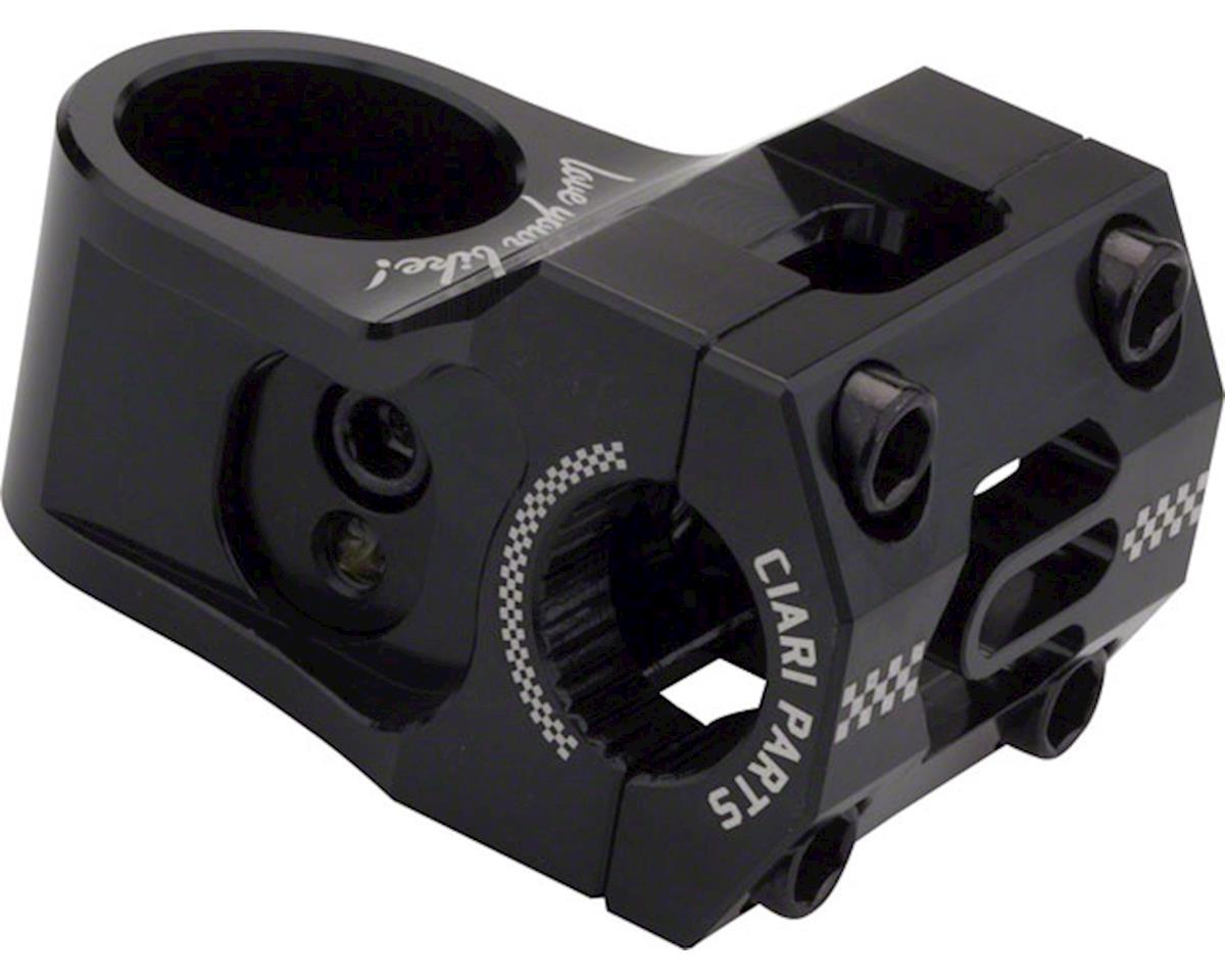 "Ciari Crossbow CM850 8.5/"" Handlebar Black"