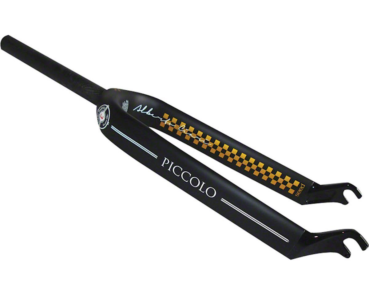 "Ciari Piccolo Junior Full Carbon Fork 1"" Steerer Black"