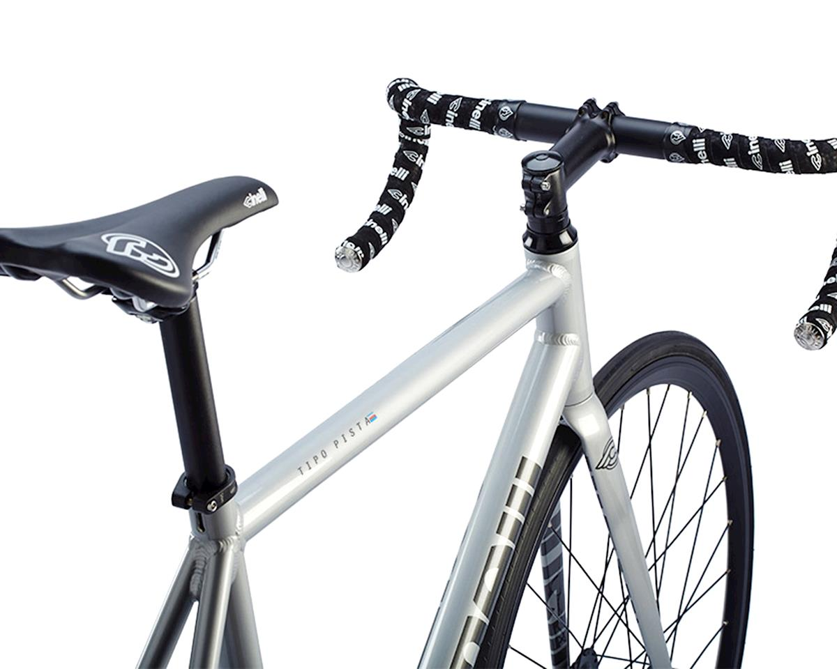 Cinelli Tipo Pista Complete Track Bike (Ashes to Ashes) (S ...