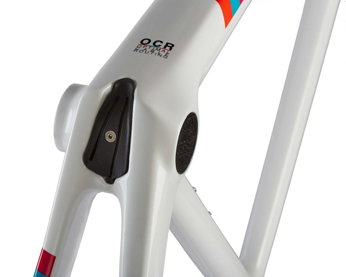 df70f94a87f Cinelli Superstar Carbon Disc Frameset (White) (XS) [137DWB460]   Bikes &  Frames - Nashbar