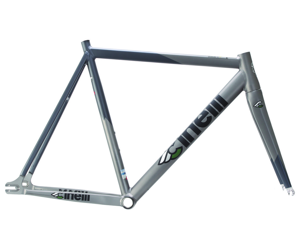 Cinelli Mash Bolt 2.0 Fixed Gear Frameset (L)