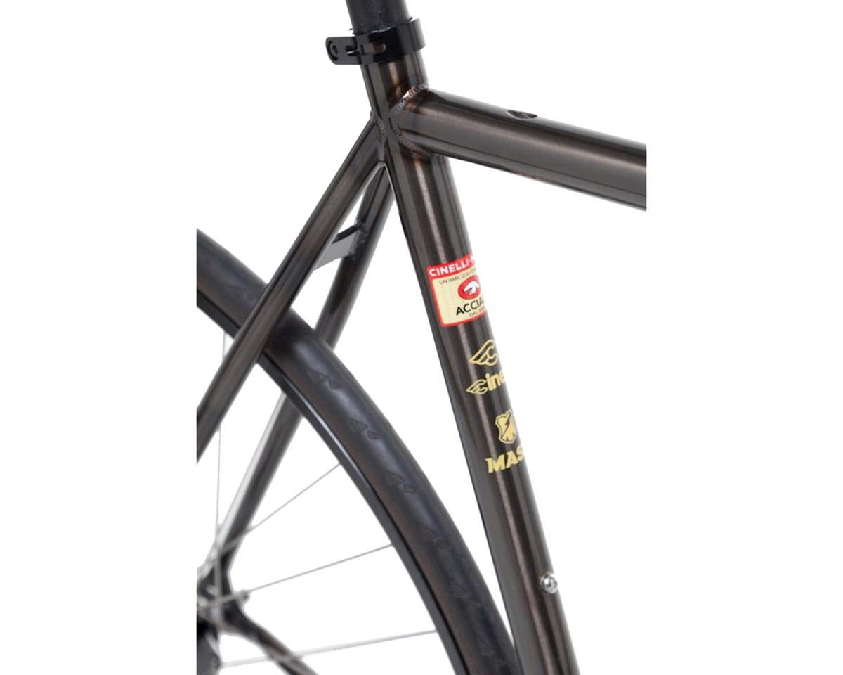 Cinelli MASH Work Track Frameset (Smoke) (56cm)