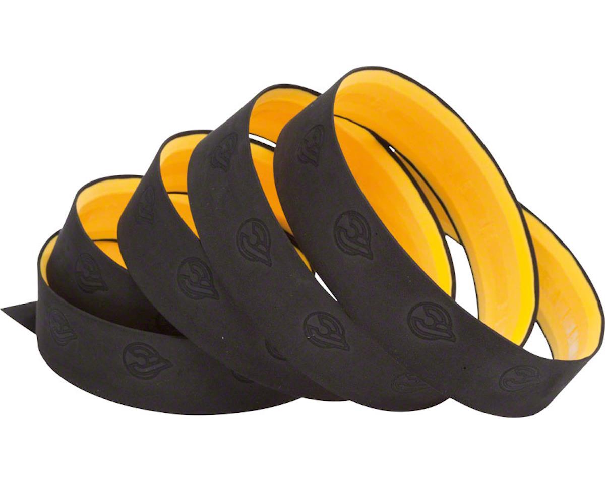 Cinelli Chubby Ribbon Handlebar Tape, Black