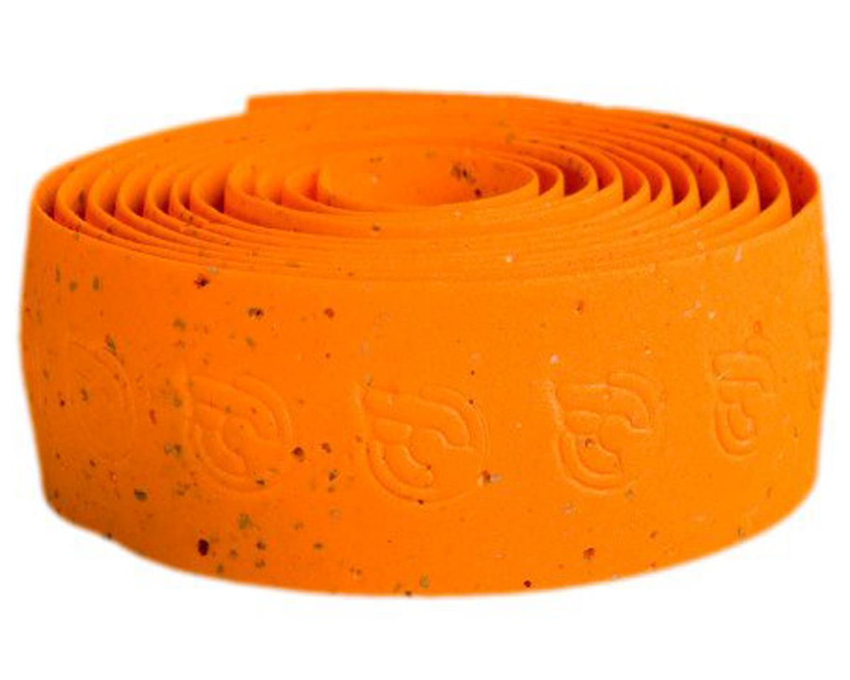 Cork Ribbon Handlebar Tape (Orange)