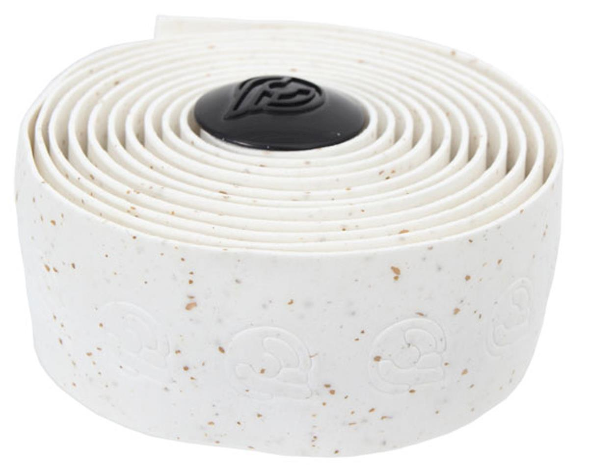 Cork Ribbon Handlebar Tape (White)