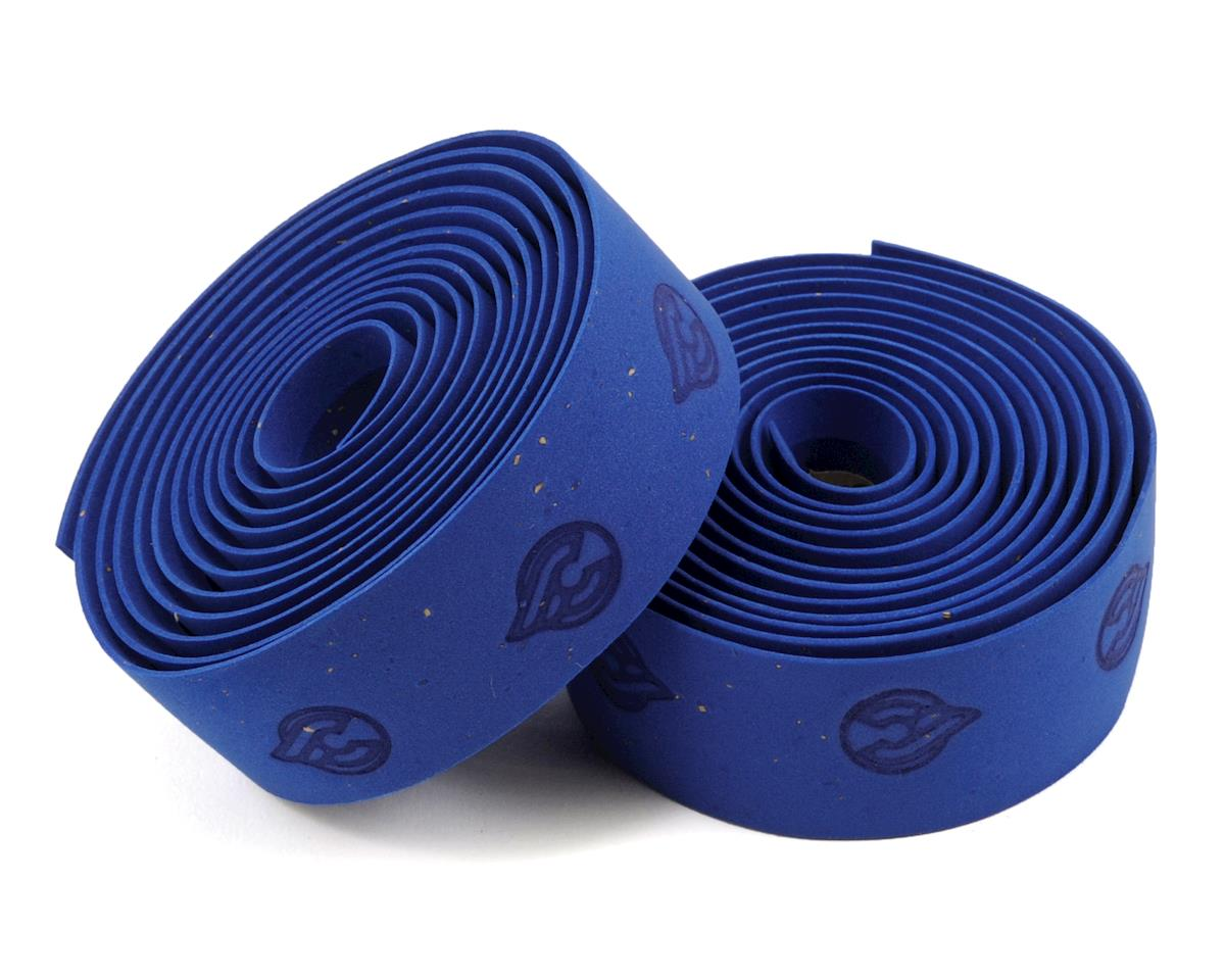 Cork Ribbon Handlebar Tape (Denim Blue)