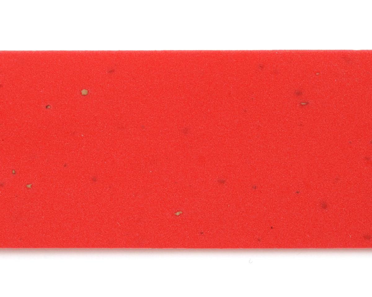 Cinelli Cork Ribbon Handlebar Tape (Red)