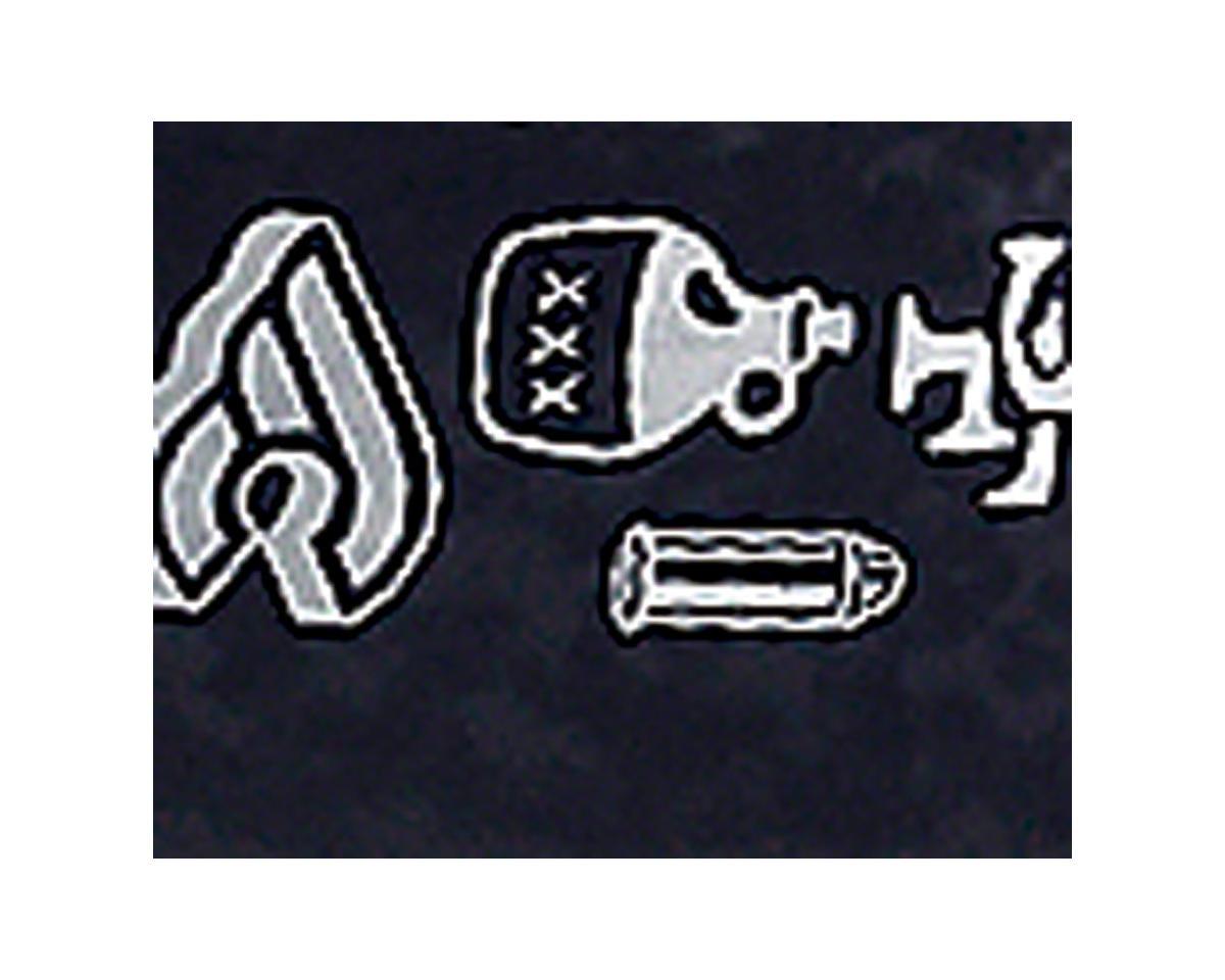Cinelli Velvet Ribbon Handlebar Tape - Black