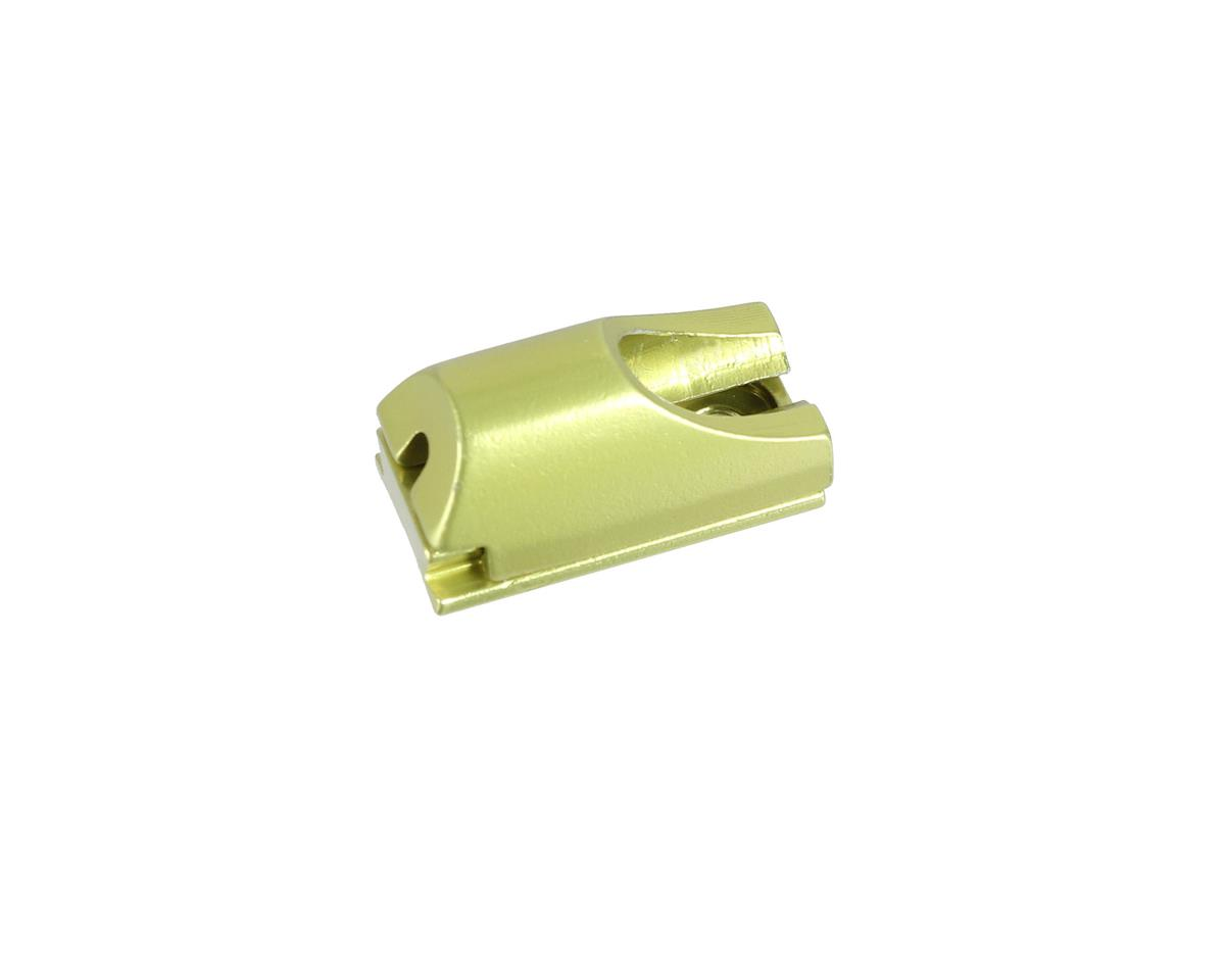 Cinelli Replacement rear der cable housing stop various, green