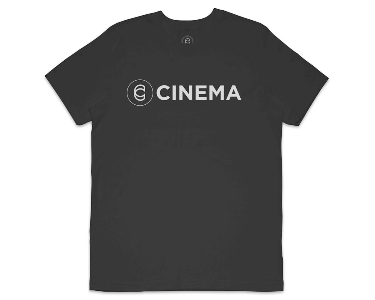 Cinema Basic T-Shirt (Vintage Black)