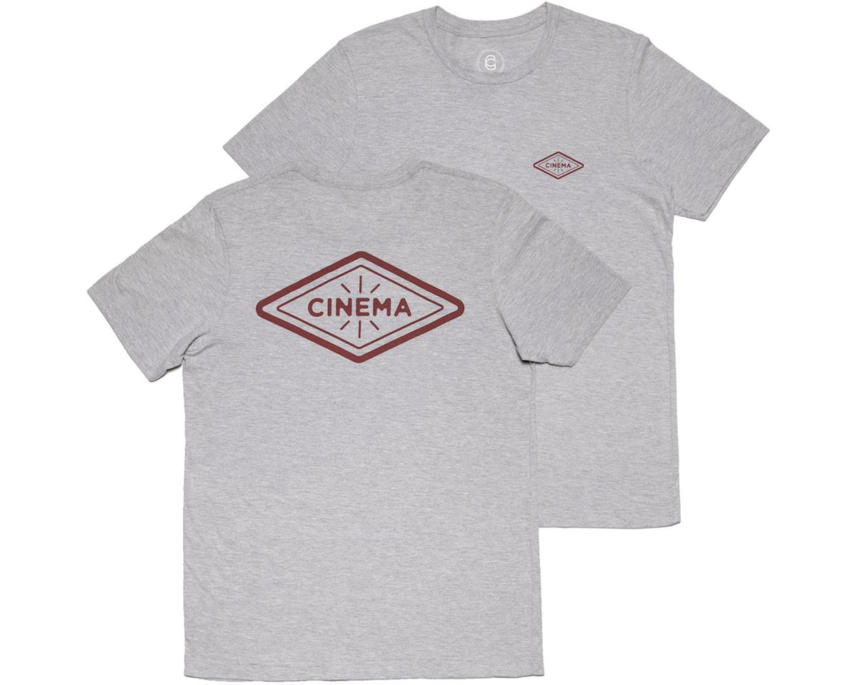 Cinema Mod T-Shirt (Gray)