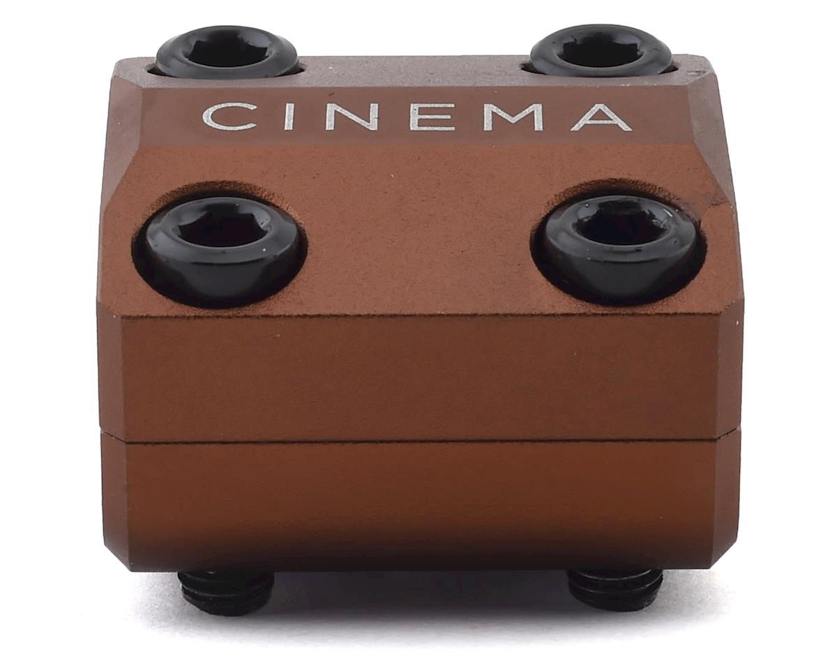 Image 3 for Cinema Martinez Stem (Medallion Bronze) (48mm)