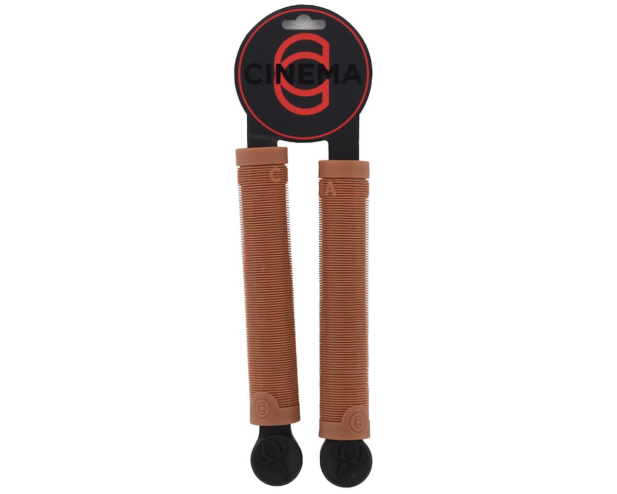 Cinema Focus Grips (Gum) (Pair)