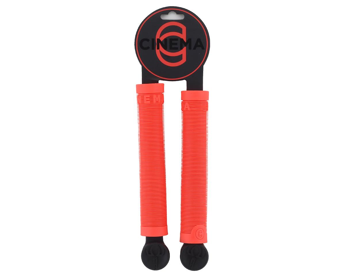 Cinema Focus Grips (Red) (Pair)