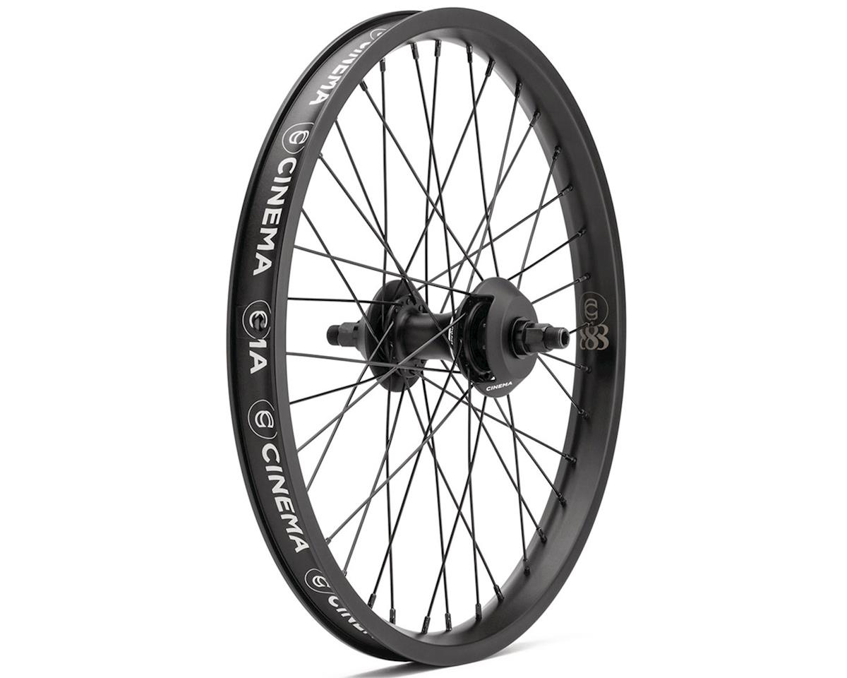 Cinema VX3 888 Cassette Wheel (Black)
