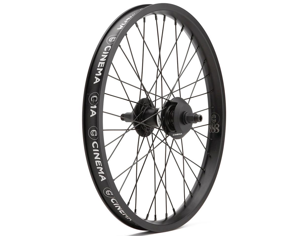 """Cinema FX2 888 Freecoaster Wheel (RHD) (Black) (20 x 1.75"""")"""