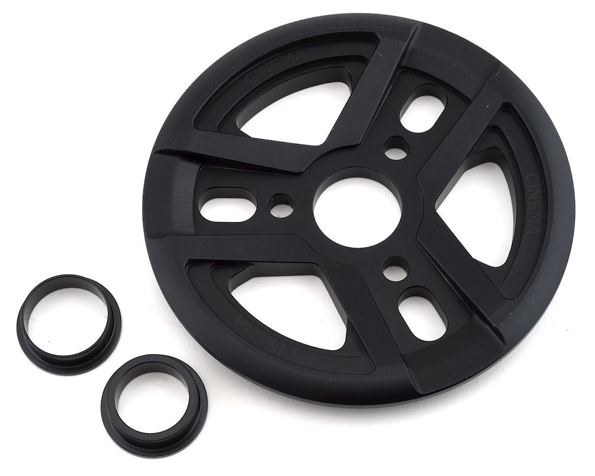 Cinema Reel Guard Sprocket (Black) (25T)