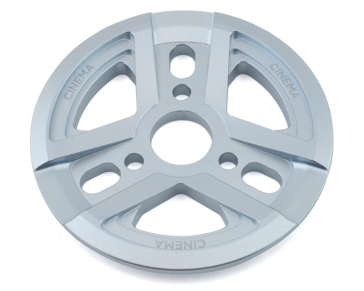 Image 1 for Cinema Reel Guard Sprocket (Iceberg Blue) (25T)
