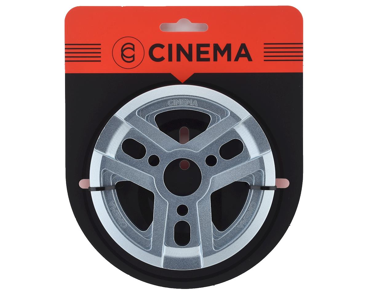 Image 3 for Cinema Reel Guard Sprocket (Iceberg Blue) (25T)