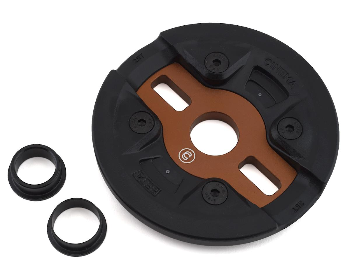 Cinema Beta Guard Sprocket (Medallion Bronze)