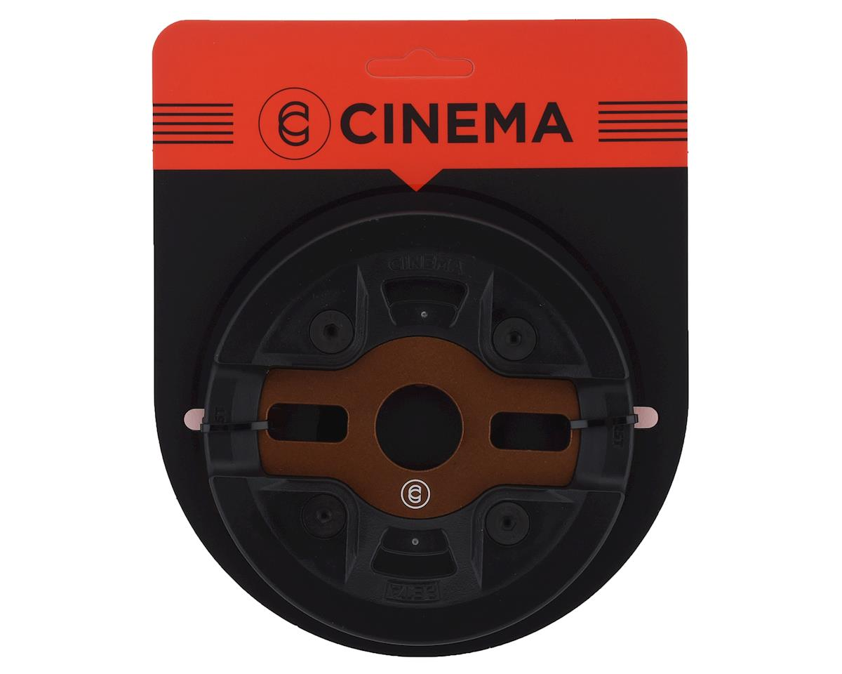Image 2 for Cinema Beta Guard Sprocket (Medallion Bronze) (25T)
