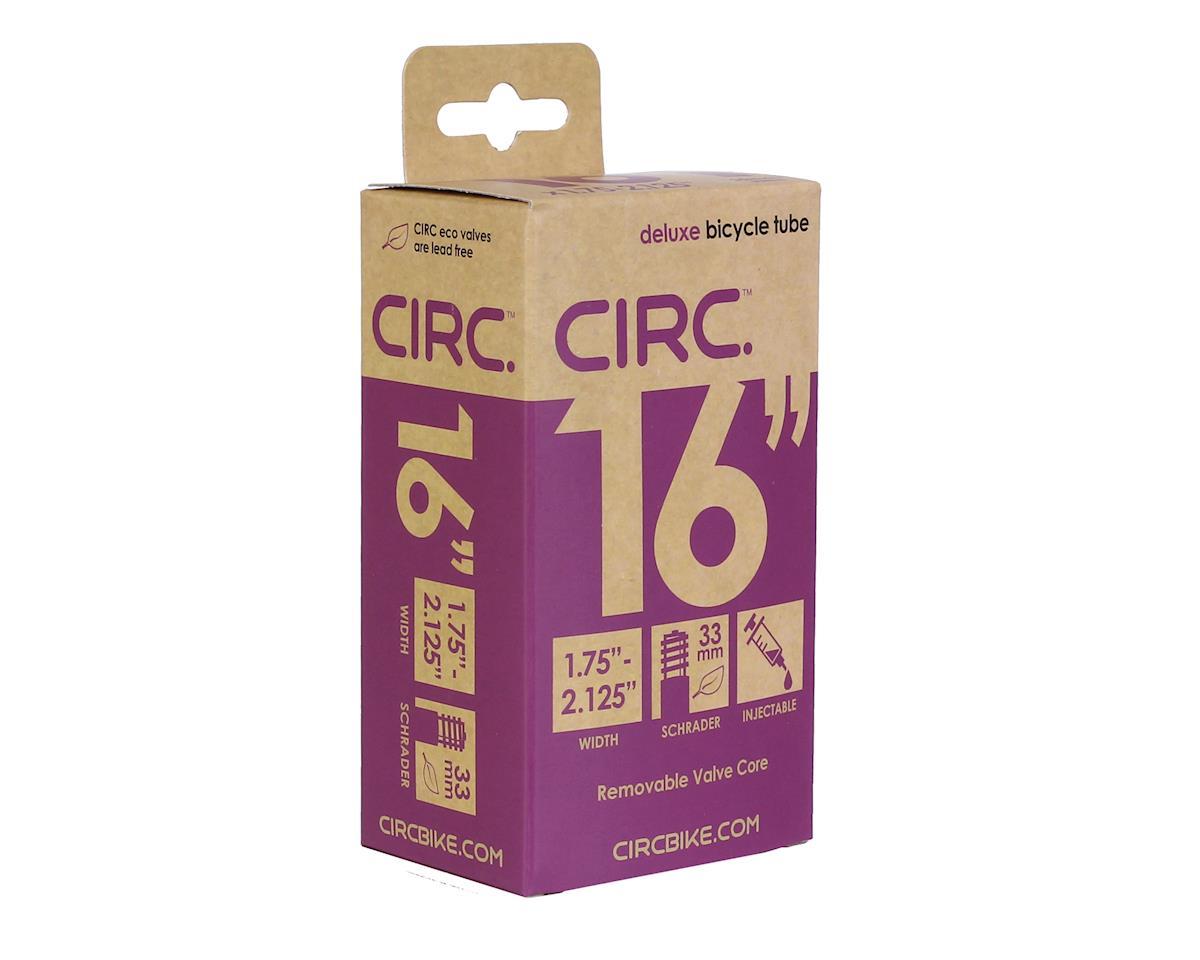 """Circ Deluxe Tube (16 x 1.75-2.125"""") (SV/Eco)"""