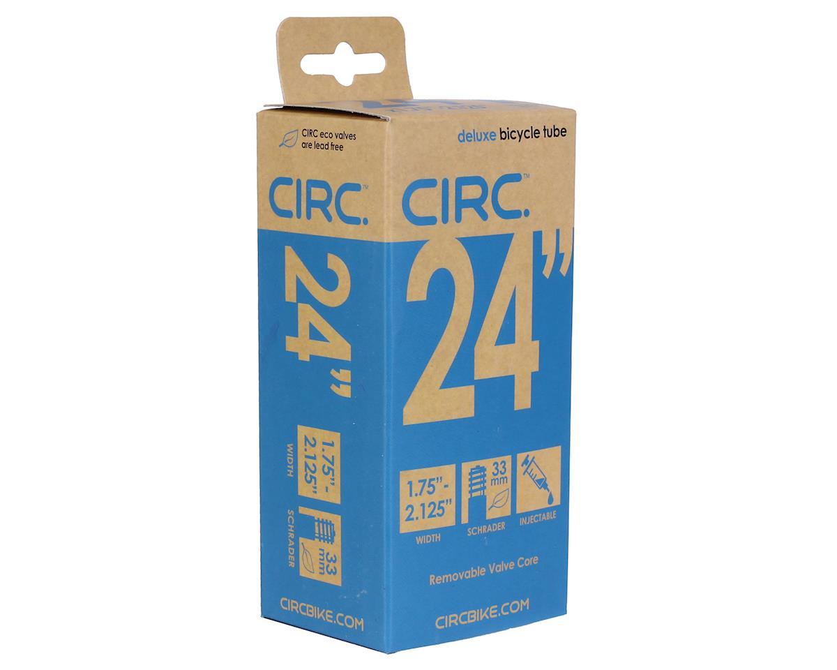 """Circ Deluxe Tube (24 x 1.75-2.125"""") (SV/Eco)"""