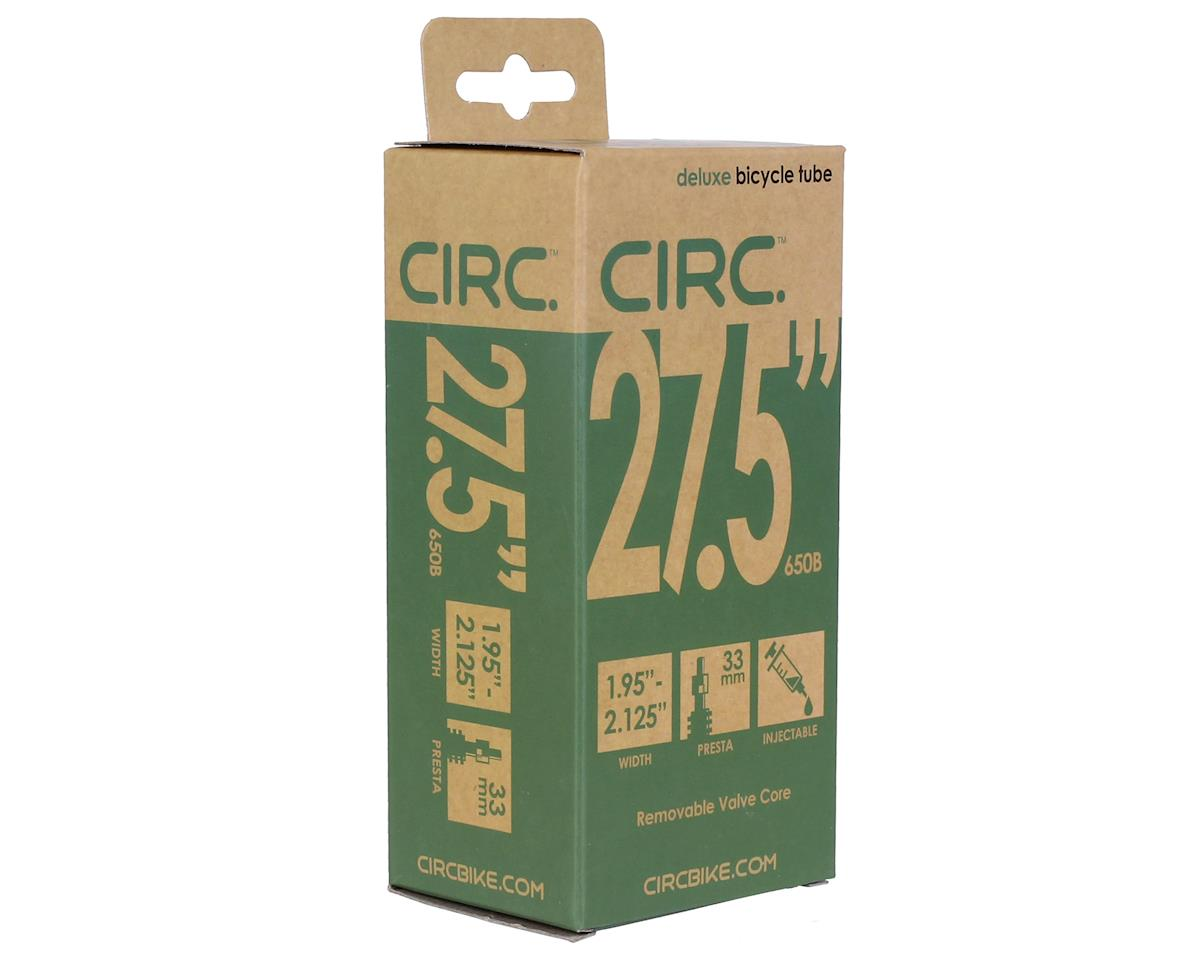 "Circ Deluxe Tube (27.5 x 1.95-2.125"") (PV) (33mm Valve)"