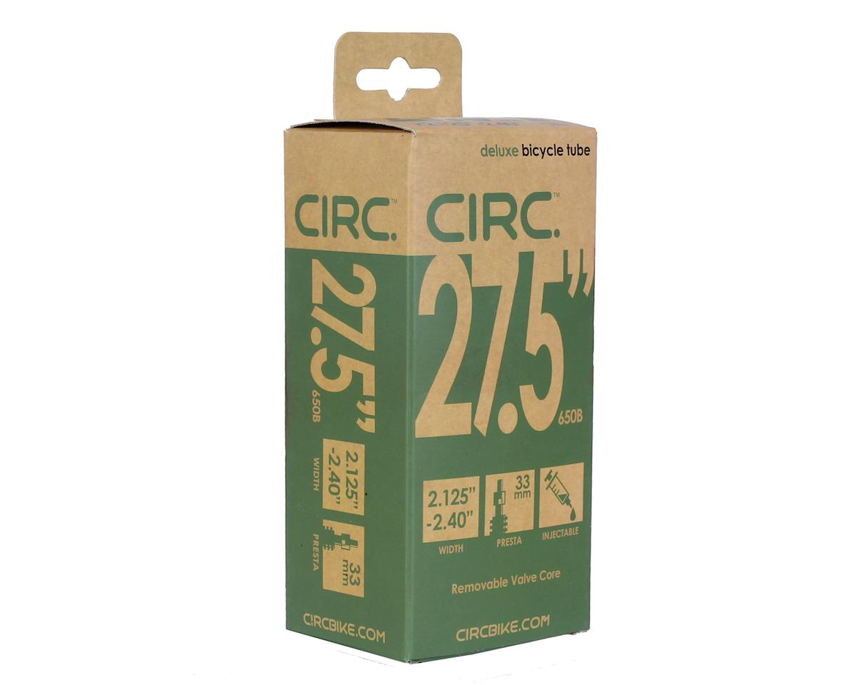 "Circ Deluxe Tube (27.5 x 2.125-2.40"") (PV) (33mm Valve)"