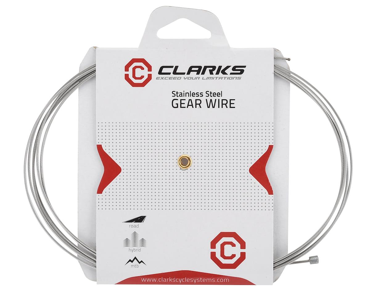 Clarks Stainless Steel Universal Derailleur Cable
