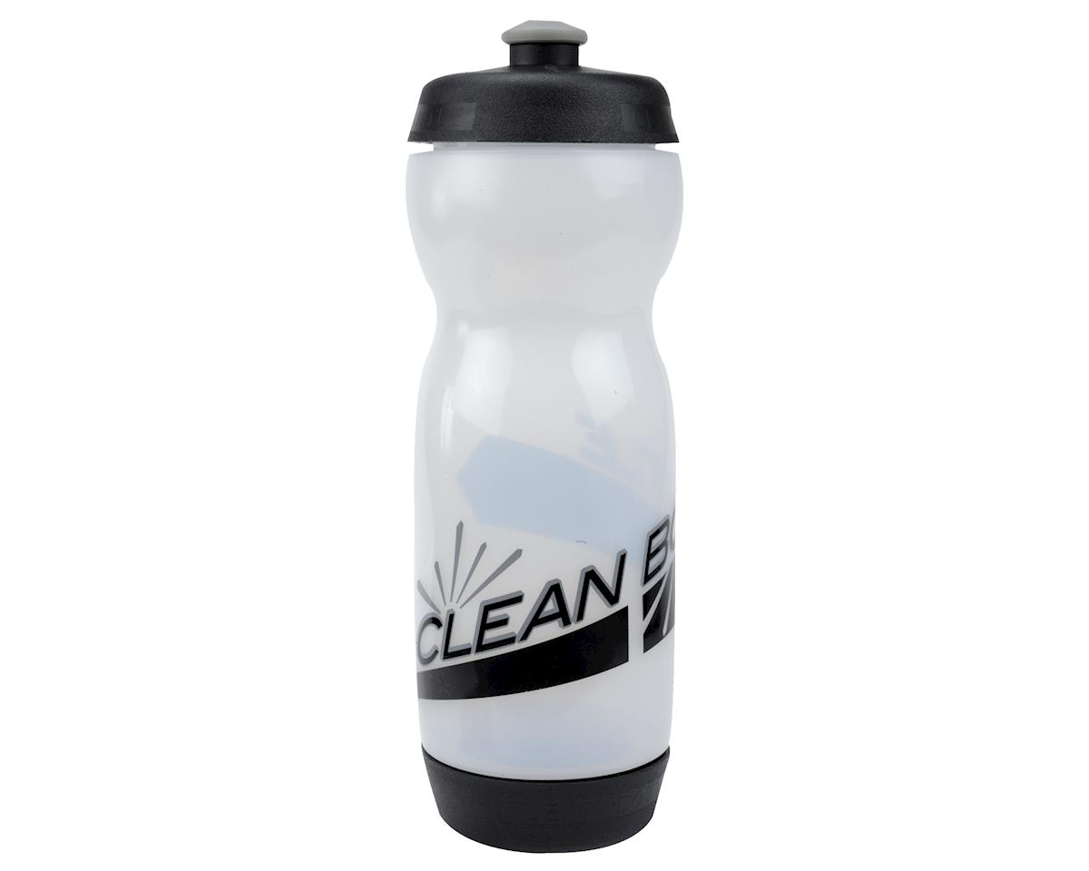 Clean Designs Clean Bottle 22oz (Black)