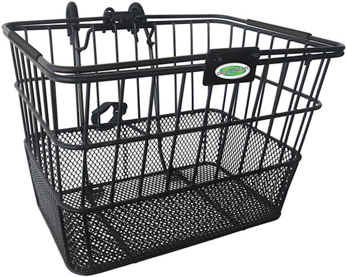 Clean Motion Quik Release Basket | alsopurchased